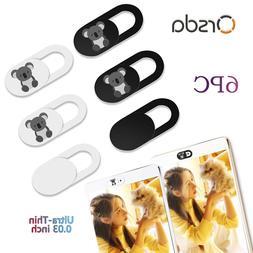 Orsda Webcam Cover Universal Phone <font><b>Laptop</b></font