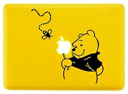 Winnie The Pooh Decorative Laptop Skin Decal