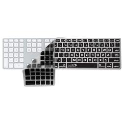 Y Large Type Cover for Apple Ultra-Thin Keyboard